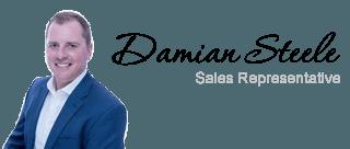 Damian Steele